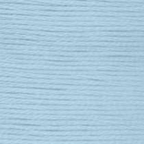 DMC Stranded Embroidery Floss 3752 V LT Antique Blue