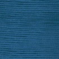 DMC Stranded Embroidery Floss 3765 V DK Peacock Blue