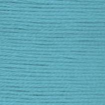 DMC Stranded Embroidery Floss 3766 LT Peacock Blue