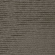 DMC Stranded Embroidery Floss 3787 DK Brown Gray