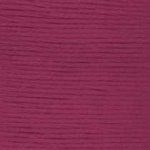 DMC Stranded Embroidery Floss 3803 DK Mauve