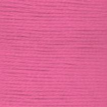 DMC Stranded Embroidery Floss 3806 LT Cyclamen Pink
