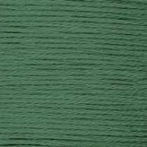 DMC Stranded Embroidery Floss 3815 DK Celadon Green