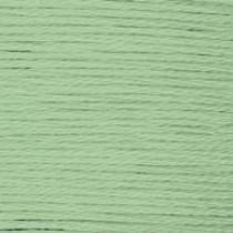 DMC Stranded Embroidery Floss 3817 LT Celadon Green