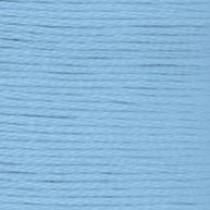 DMC Stranded Embroidery Floss 3840 LT Lavender Blue