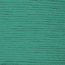 DMC Stranded Embroidery Floss 3849 LT Teal Green