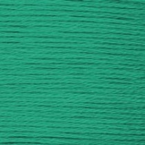DMC Stranded Embroidery Floss 3851 LT Bright Green