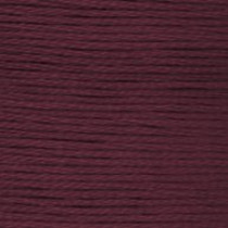 DMC Stranded Embroidery Floss 3857 DK Rosewood
