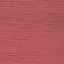 DMC Stranded Embroidery Floss 3859 LT Rosewood