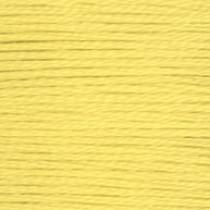 DMC Stranded Embroidery Floss 445 LT Lemon