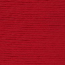DMC Stranded Embroidery Floss 498 DK Red