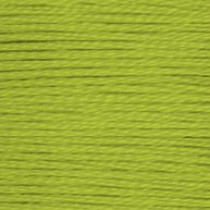 DMC Stranded Embroidery Floss 581 Moss Green