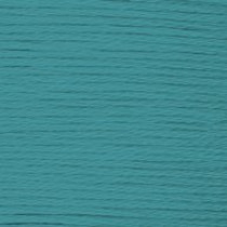 DMC Stranded Embroidery Floss 597 Turquoise