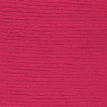 DMC Stranded Embroidery Floss 601 DK Cranberry