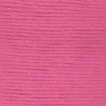 DMC Stranded Embroidery Floss 603 Cranberry