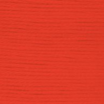 DMC Stranded Embroidery Floss 606 Bright Orange-Red