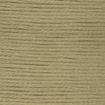 DMC Stranded Embroidery Floss 642 DK Beige Gray