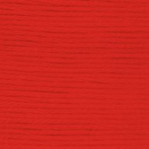 DMC Stranded Embroidery Floss 666 Bright Red