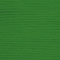 DMC Stranded Embroidery Floss 701 LT Green