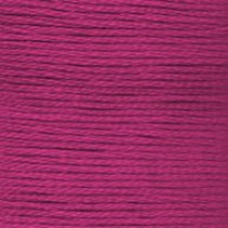 DMC Stranded Embroidery Floss 718 Plum