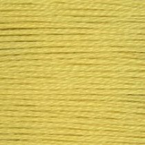 DMC Stranded Embroidery Floss 734 LT Olive Green