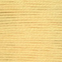 DMC Stranded Embroidery Floss 745 LT Pale Yellow