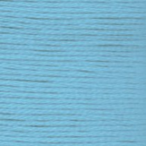 DMC Stranded Embroidery Floss 827 V LT Blue