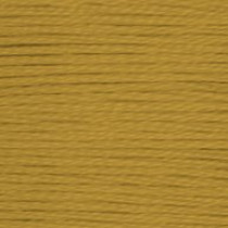 DMC Stranded Embroidery Floss 831 MD Golden Olive