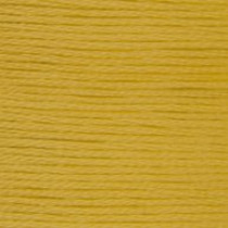 DMC Stranded Embroidery Floss 832 Golden Olive