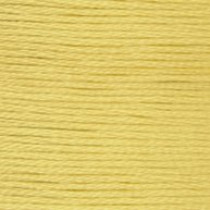 DMC Stranded Embroidery Floss 834 V LT Golden Olive