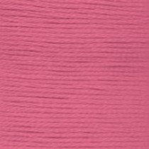 DMC Stranded Embroidery Floss 899 MD Rose