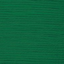 DMC Stranded Embroidery Floss 909 V DK Emerald Green