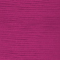 DMC Stranded Embroidery Floss 917 MD Plum