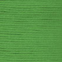 DMC Stranded Embroidery Floss 988 MD Forest Green