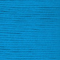 DMC Stranded Embroidery Floss 996  MD Electric Blue