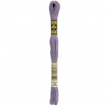 DMC Stranded Embroidery Floss 28 Fluorite