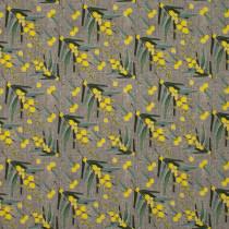 Golden Wattle Cotton/Linen Multi by Devonstone