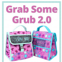 Grab Some Grub 2.0 Sewing Pattern from byAnnie