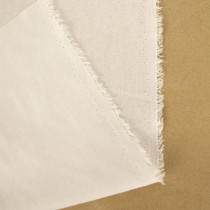 Medium - Heavy Fusible Woven Cotton Interfacing