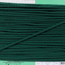 Uni-trim Hood Cord 6mm Hunter Green