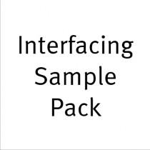 Interfacing Sample Pack