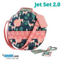Jet Set 2.0 Sewing Pattern from byAnnie