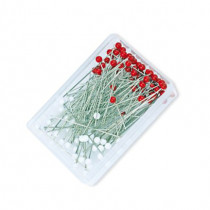 Matilda's Own Silk Pins 36 x 0.5mm - 100pk