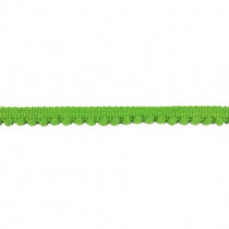 Riley Blake Designs Sew Together Pom Pom Trim Mini Lime