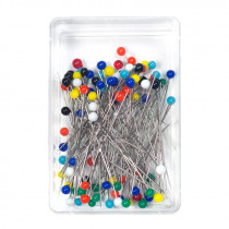 Matilda's Own Extra Fine Patchwork Pins - 35mm x 0.40mm - 100pk