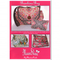 Pattern Poole Bambino Bag Sewing Pattern