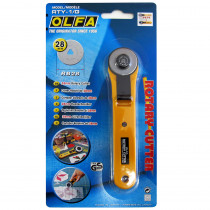 28mm Olfa Rotary Cutter