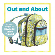 Out and About Sewing Pattern from byAnnie