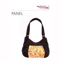 Panel Bag Pattern