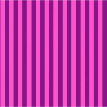 Tula Pink True Colors Tent Stripes Foxglove (Pink and Purple) By Free Spirit Fabric